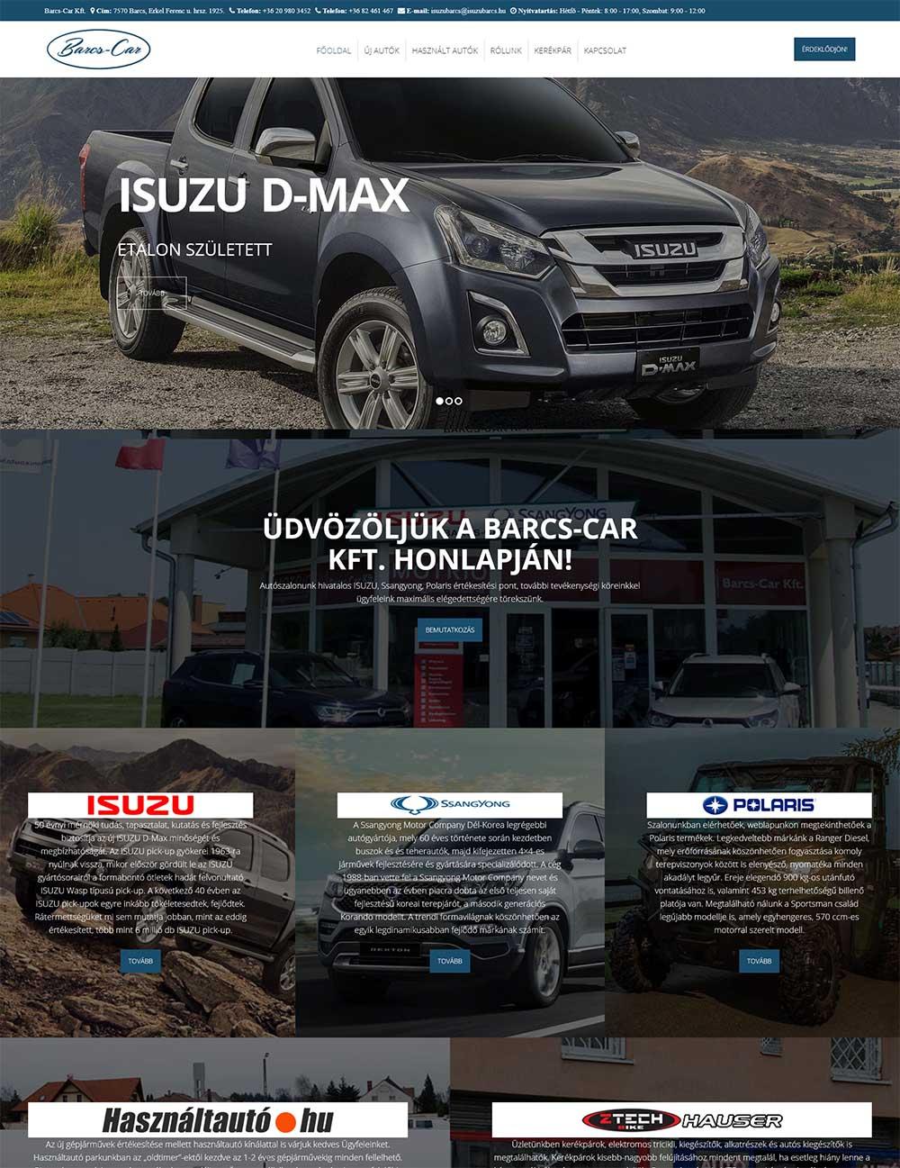 Barcs-Car Kft.