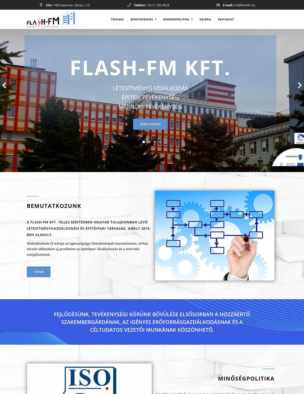 FLASH-FM Kft.